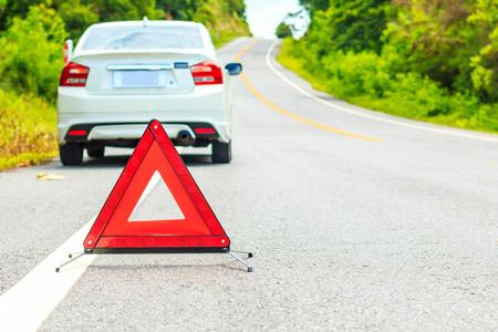 Roadside Assistance Clackamas