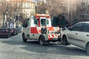 towing service Clackamas OR